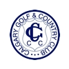 Calgary Golf and Country Club Logo