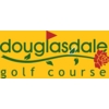 Douglasdale Golf Course Logo