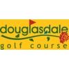 Douglasdale Golf Course Logo