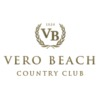 Vero Beach Country Club - Private Logo