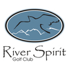 River Spirit Golf Club - Cattails/Spirit Course Logo