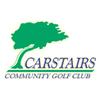 Carstairs Community Golf Club Logo
