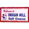 Indian Hill Golf Club Logo