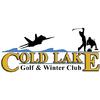 Cold Lake Golf & Winter Club Logo