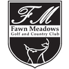 Fawn Meadows Golf and Country Club Logo