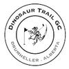 Dinosaur Trail Golf and Country Club Logo