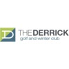 Derrick Golf and Winter Club Logo