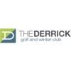 Derrick Golf and Winter Club Logo