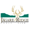 Jagare Ridge Golf Club Logo