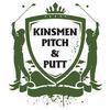 Kinsmen Park Pitch and Putt Logo