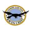 Raven Crest Golf and Country Club Logo