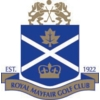 Royal Mayfair Golf and Country Club Logo