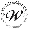 Windermere Golf and Country Club Logo