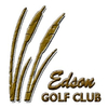 Edson Golf and Country Club Logo