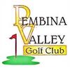 Pembina Valley Golf Course Logo