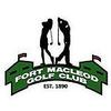 Fort Macleod Golf Course Logo