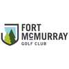 Fort McMurray Golf Club - Big River/Black Bear Logo