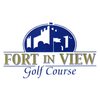 Fort in View Golf Club - Buck/Simpson Logo