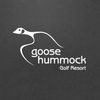 Goose Hummock Golf Resort Logo