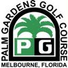 Palm Gardens Golf Course - Public Logo