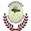Grovedale Golf Course Logo