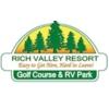 Rich Valley Golf Club Logo