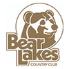 Links at Bear Lakes Country Club - Private Logo