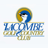 Lacombe Golf and Country Club Logo