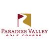Paradise Valley Golf Course Logo