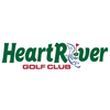 Heart River Golf Club Logo