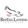RedTail Landing Golf Club Logo