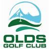 Olds Golf Club - Championship Course Logo