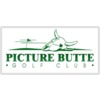 Picture Butte Golf Club - Heritage/Homestead Course Logo
