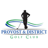 Provost and District Golf Club Logo