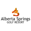 Alberta Springs Golf Resort Logo