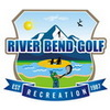 River Bend Golf Course - Mini Links Logo