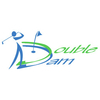 Double Dam Golf Course Logo