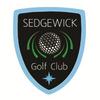 Sedgewick Golf Club Logo