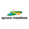 Spruce Meadows Golf and Country Club Logo
