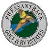 Pheasantback Golf & RV Estates Logo