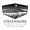 Strathmore Golf Club Logo