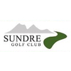 Sundre Golf Club Logo
