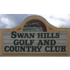 Swan Hills Golf and Country Club Logo