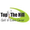 Top O' The Hill Golf Course Logo