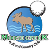 Moose Creek Golf Club Logo