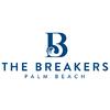 The Breakers - Rees Jones Course Logo