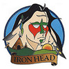 Ironhead Golf and Country Club Logo