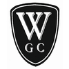 Westlock Golf Club Logo