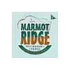 Marmot Ridge Golf Course Logo