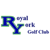 Royal York Golf Course Logo